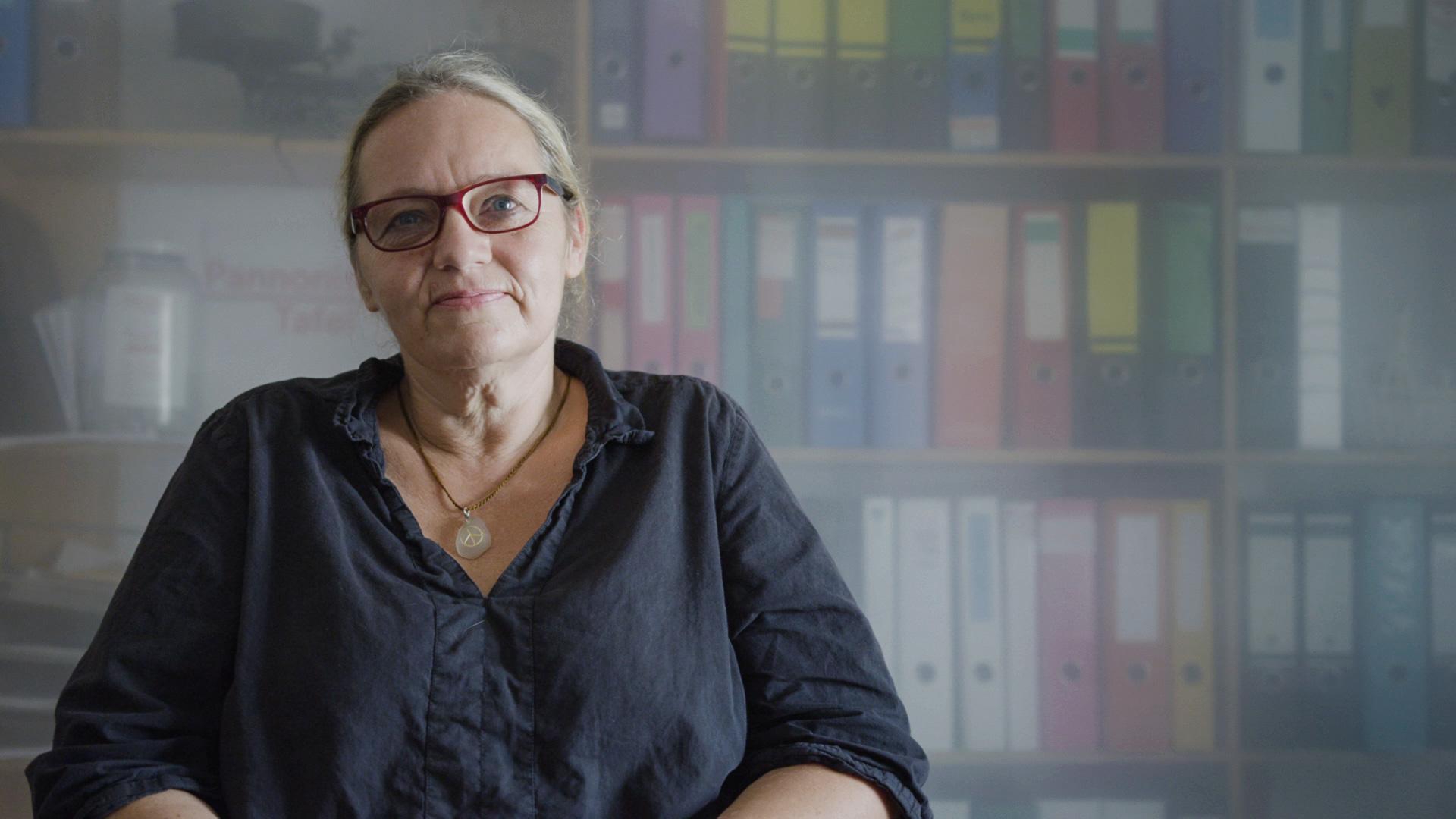 Andrea Roschek | Die Zukunft ist besser als ihr Ruf