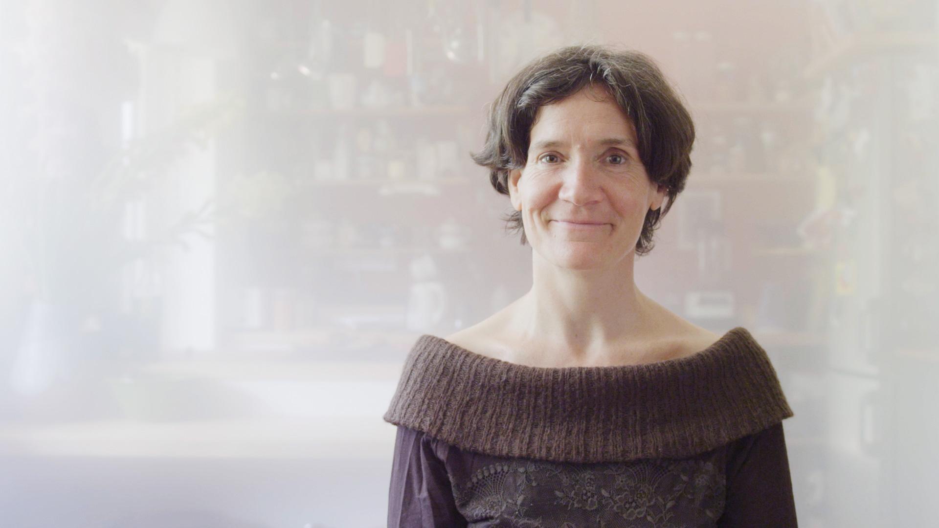 Judith Schachinger | Die Zukunft ist besser als ihr Ruf