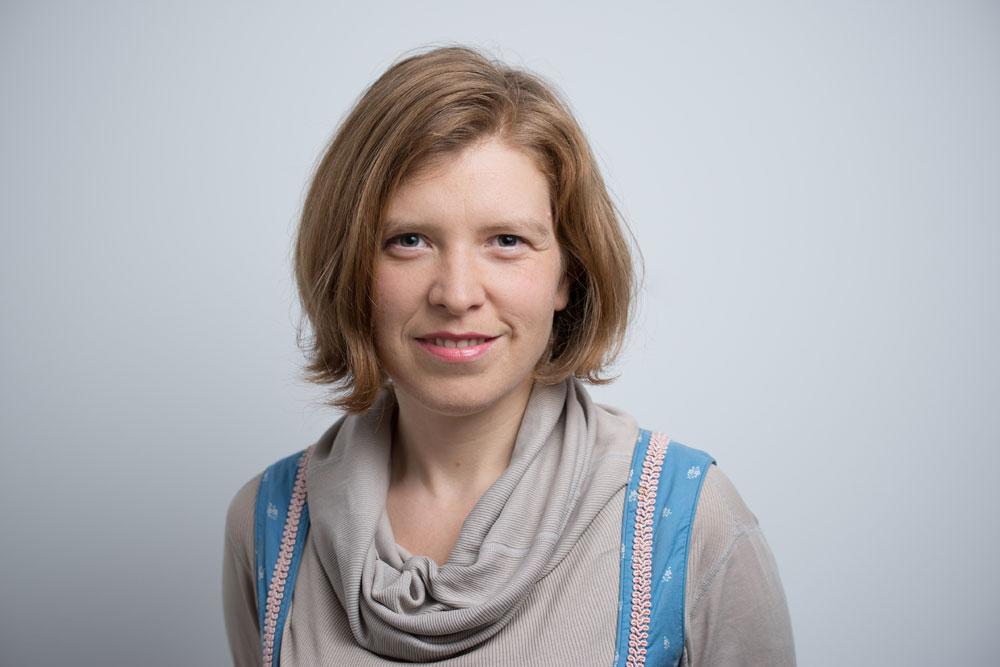 Teresa Distelberger